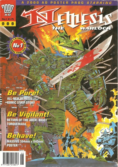Nemesis poster prog 001