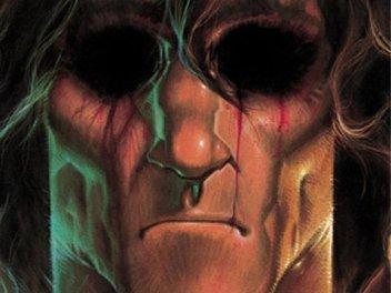 eyeless johnny