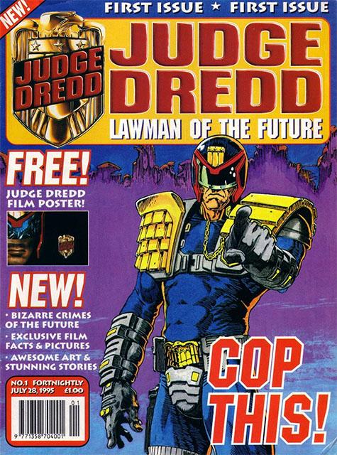 Dreddlawman