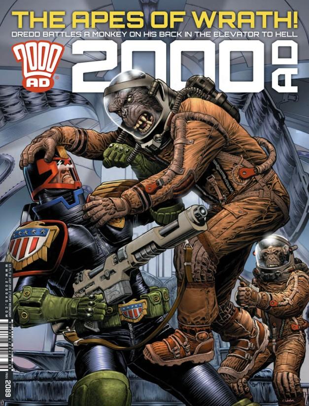 2000 AD Prog 2089-1