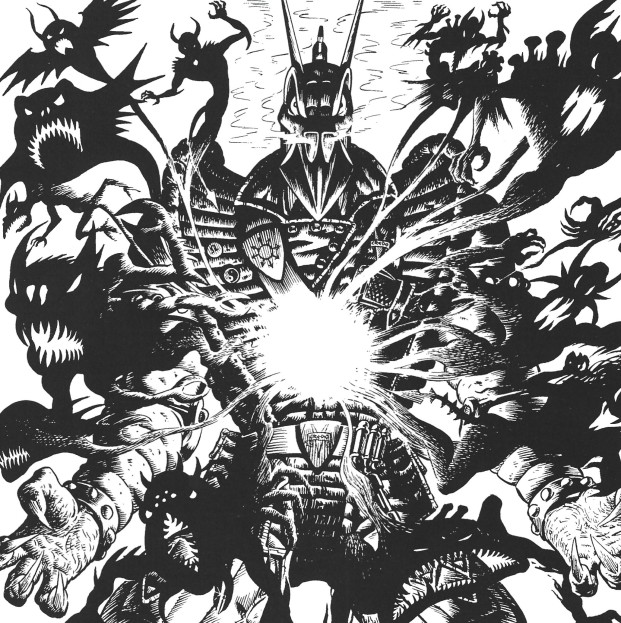 Nemesis Book 6